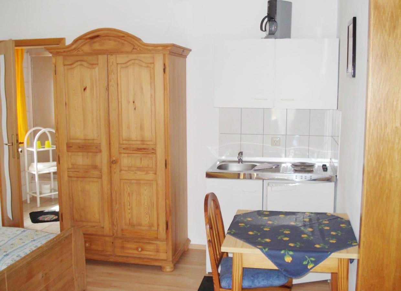 Pension Haus Stafanie | Inzell im Chiemgau
